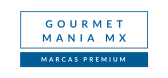 Gourmet Mania MX